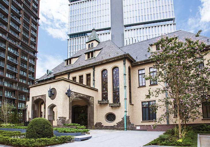 赤坂プリンスクラシックハウス   ウエディングプランナー